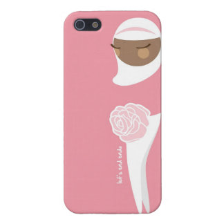 Let's End Endo iPhone 5/5S Cover