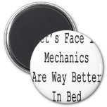 Let's Face It Mechanics Are Way Better In Bed