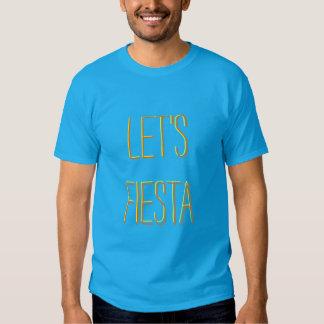 Let's Fiesta Shirt