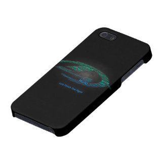 Lets Finish The Fight iPone 5 Case iPhone 5 Case