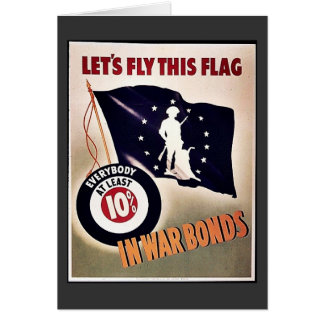 Let's Fly This Flag Cards
