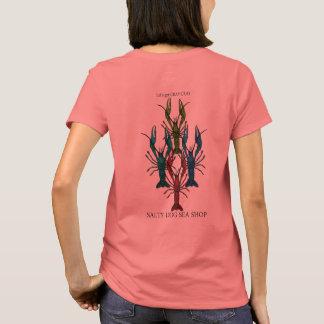 Let's Get CRAY CRAY Women's T-Shirt