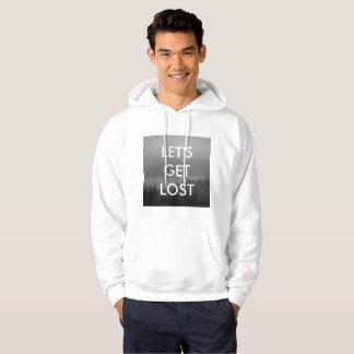 Let's get off hoodie