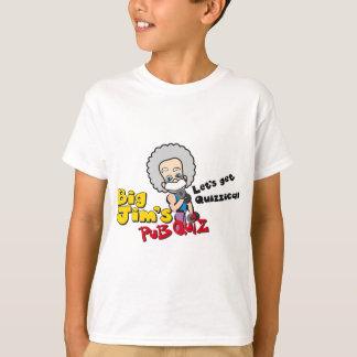 Lets get quizzical T-Shirt