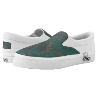 Let's go fishing - Slip Ons
