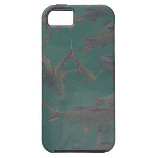 Let's go fishing!!! tough iPhone 5 case