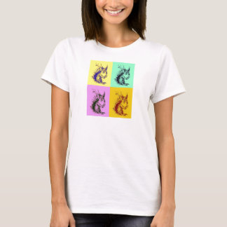 Lets go nuts T-Shirt