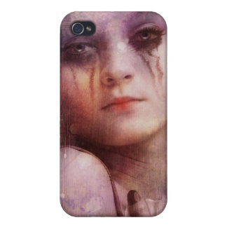 Lets Make Up I phone 4 iPhone 4/4S Covers