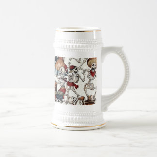 Let's Party at Watermark ... Coffee Mugs