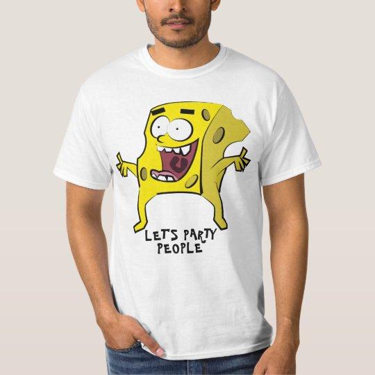 Lets Party T-Shirt