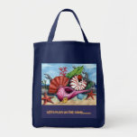 Let's Play in the Sand..... Tote Bag