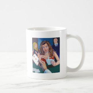 Let's play mug