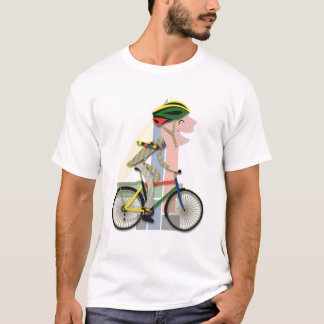 Let's Snow 4 a Ride! T-Shirt