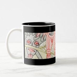 lets start over mug