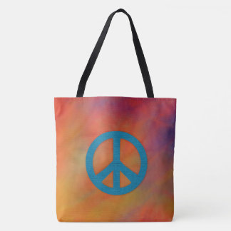 Let's Stop the War Tote Bag