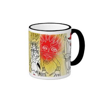lets strat over ringer coffee mug
