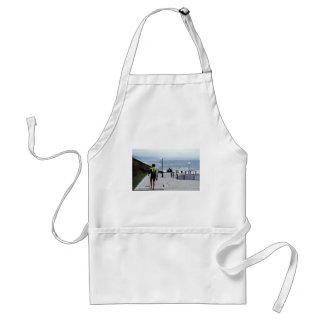 let's surf standard apron