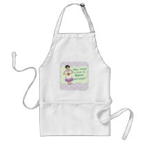 Lets Tour Whine Country! Standard Apron