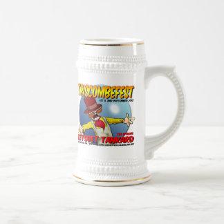 Letsget Tankard Mug