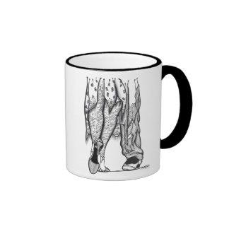 Lets's Tango Coffee Mug