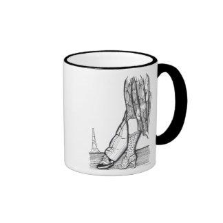 Lets's Tango Mugs