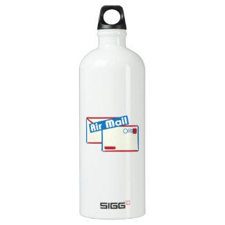Letter_Air Mail SIGG Traveller 1.0L Water Bottle