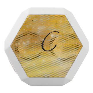 Letter C White Boombot Rex Bluetooth Speaker