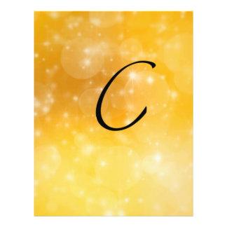 Letter C Flyers