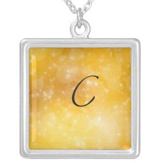 Letter C Jewelry