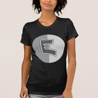 Letter E Shirts