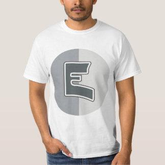 Letter E Tshirts