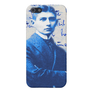 Letter From Kafka Cover For iPhone 5/5S