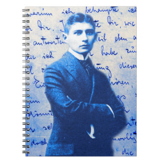 Letter From Kafka Notebook