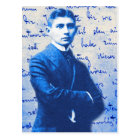 Letter From Kafka Postcard