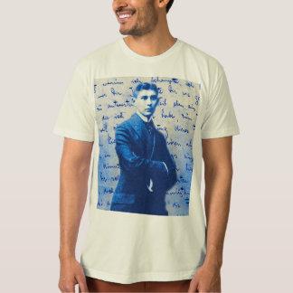 Letter From Kafka Tee Shirt