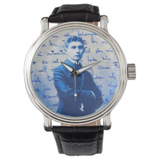 Letter From Kafka Watch