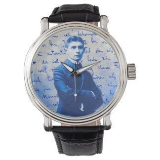 Letter From Kafka Wristwatch