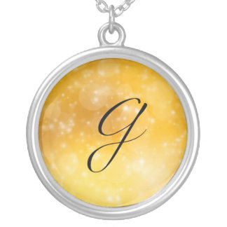 Letter G Jewelry