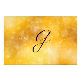 Letter G Photograph