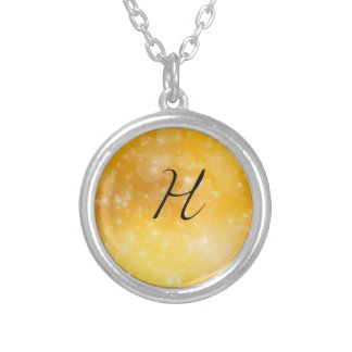 Letter H Jewelry