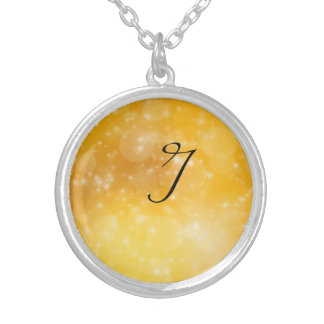 Letter I Jewelry