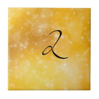 Letter L Ceramic Tiles