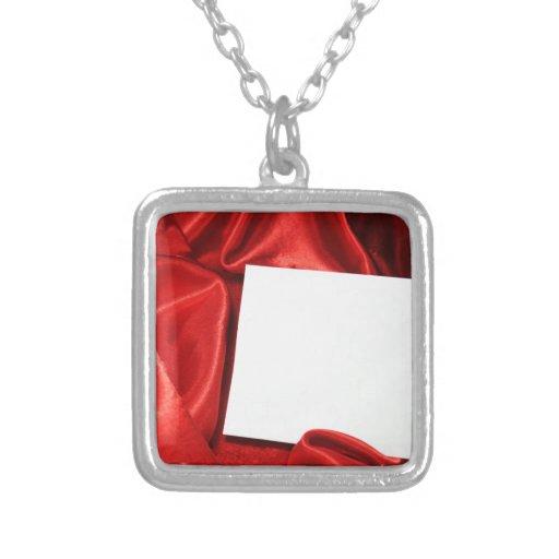 Letter Custom Necklace