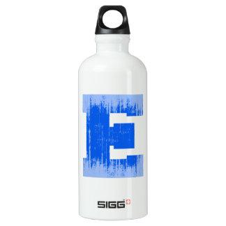 LETTER PRIDE E BLUE VINTAGE.png SIGG Traveller 0.6L Water Bottle