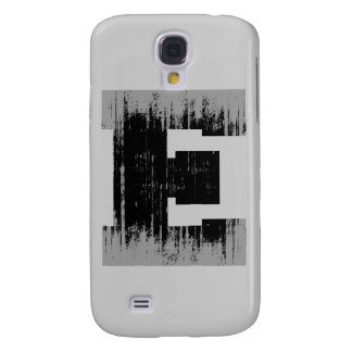 LETTER PRIDE E VINTAGE.png Samsung Galaxy S4 Cover