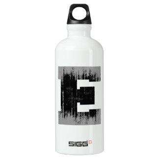LETTER PRIDE E VINTAGE.png SIGG Traveller 0.6L Water Bottle