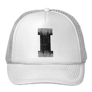LETTER PRIDE I VINTAGE.png Hat