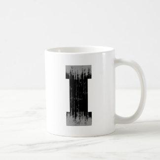 LETTER PRIDE I VINTAGE.png Basic White Mug