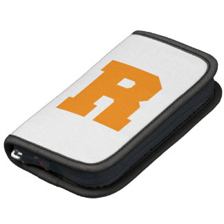 Letter Pride R Orange.png Folio Planner