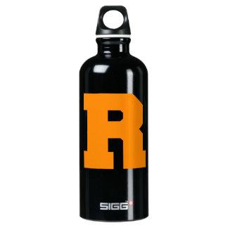 Letter Pride R Orange.png SIGG Traveller 0.6L Water Bottle